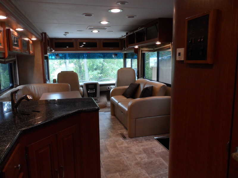 2011 Forest River Georgetown 337