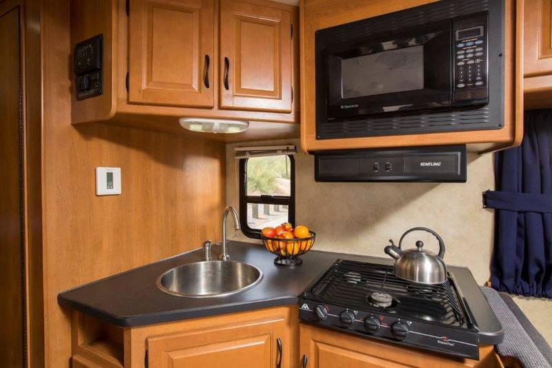 2012 Thor Motor Coach Majestic 28A