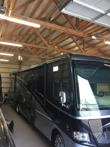 2016 Newmar Canyon Star 3911