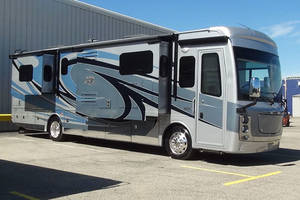 2017 NeXus RV Bentley 34B