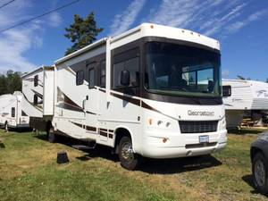 2012 Forest River Georgetown 351DS