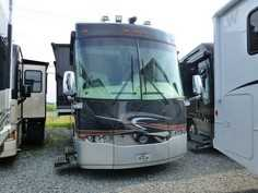 2007 Travel Supreme Select 45SL34