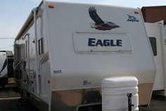 2006 Jayco Eagle 282FKS