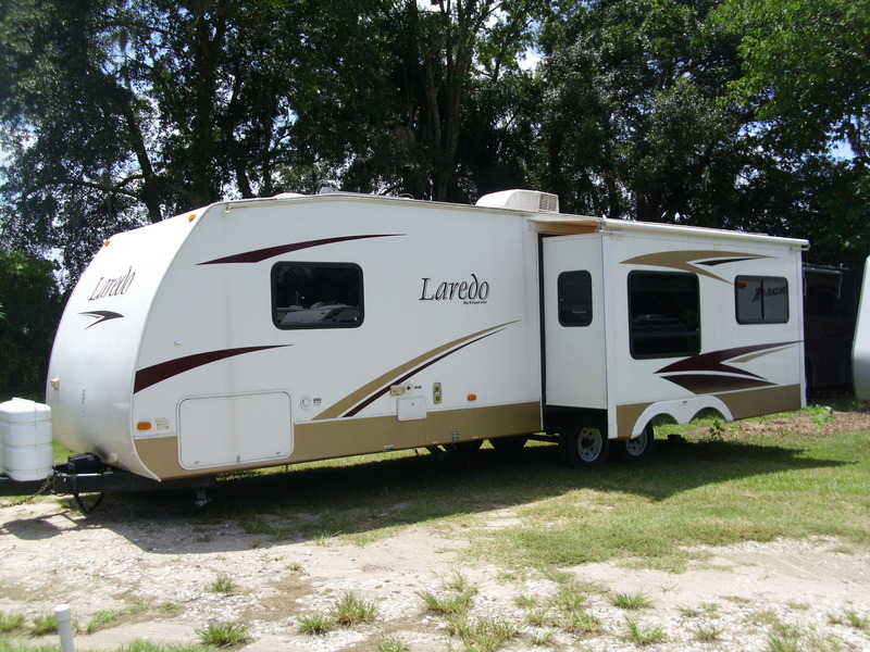 2008 Keystone Laredo 311RL