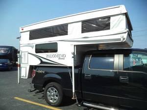 2010 Palomino Bronco 1250