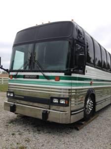 1990 Prevost  Bus