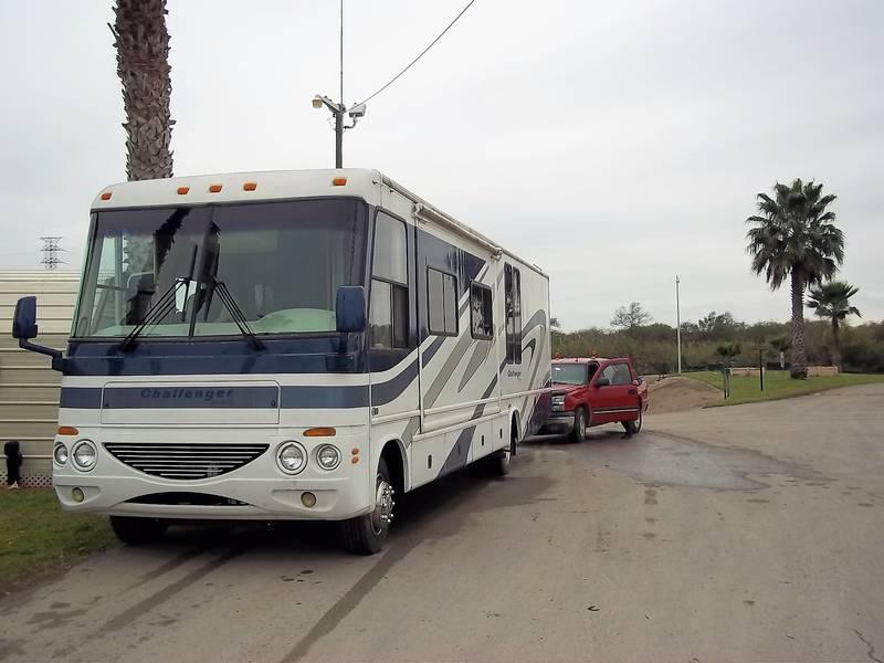 2004 Damon Challenger 348W