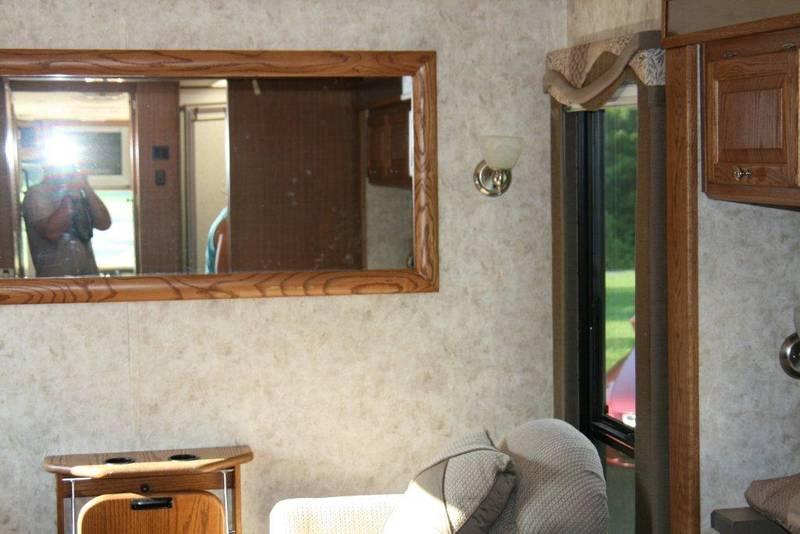 2006 Tiffin Allegro Open Road 35TSA