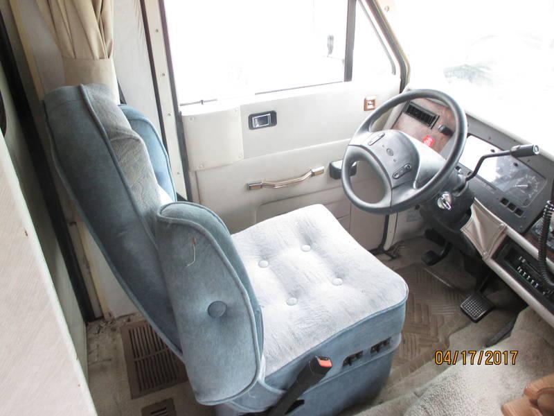 1995 Tiffin Allegro Bay 34XB