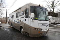 2006 Coachmen Cross Country 351DS