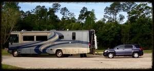 2005 Winnebago Adventurer 35A