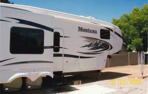 2010 Keystone Montana 3400RL