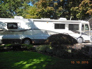 1998 Fleetwood American Dream 71093VS