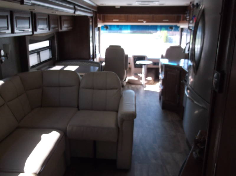 2015 Forest River Georgetown 3 Series 335DS