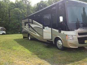 2014 Tiffin Allegro Open Road 36LA