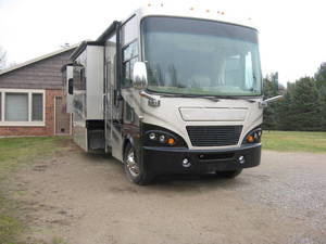 2007 Tiffin Allegro Bay 37-QDB