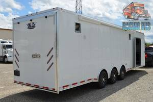 2018 Vintage Trailers  Pro Stock