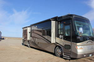 2007 Tiffin Phaeton QLH