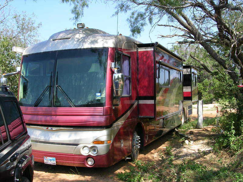 2003 American Coach American Dream 40W