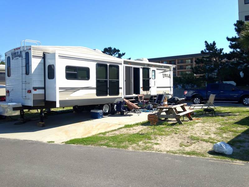 Trailers For Rent In Myrtle Beach Sc