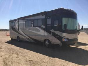 2008 National RV Tropical 36c