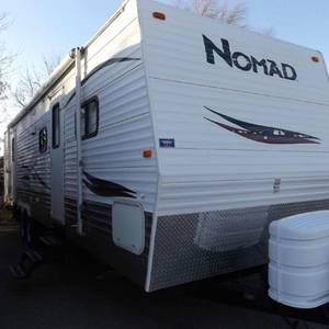 2008 Skyline Nomad Limited 311