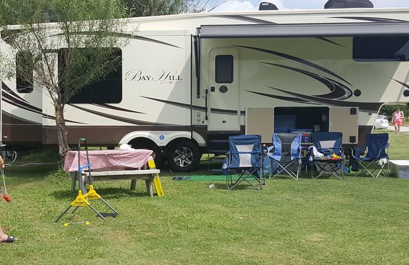 2016 EverGreen Bay Hill 295RL