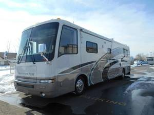 2000 Newmar Mountain Aire 4063