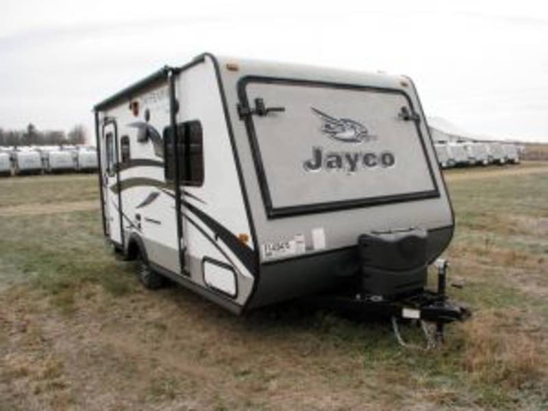 2014 Jayco Jay Feather Ultra Lite 17Z
