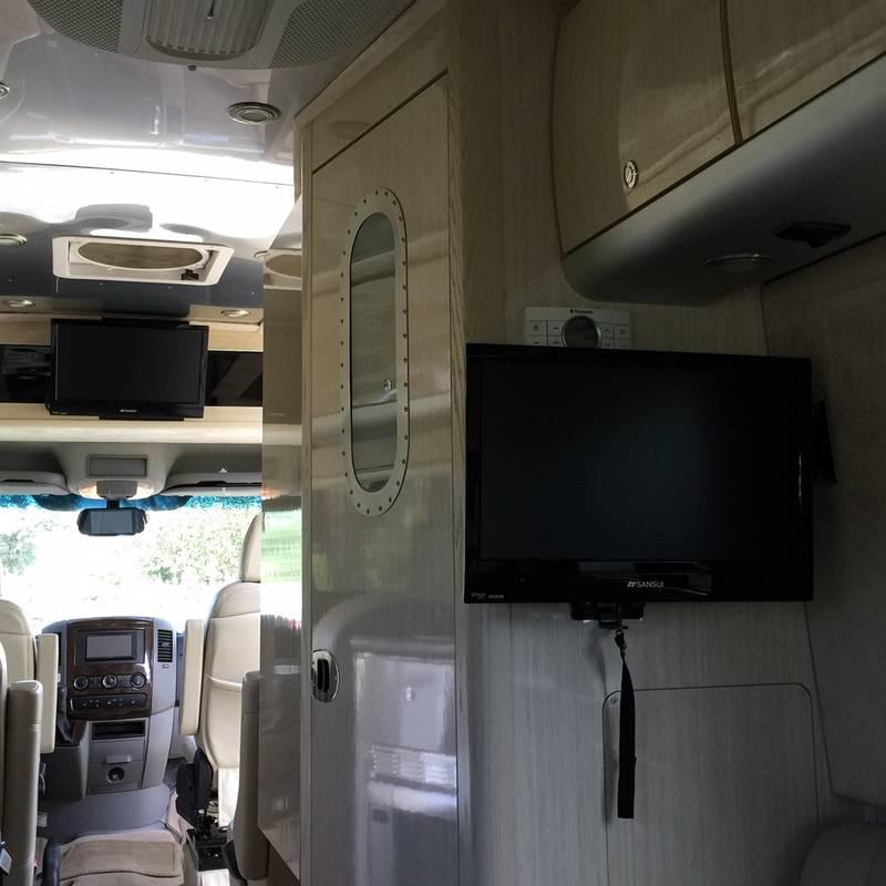2013 Airstream Interstate EXT