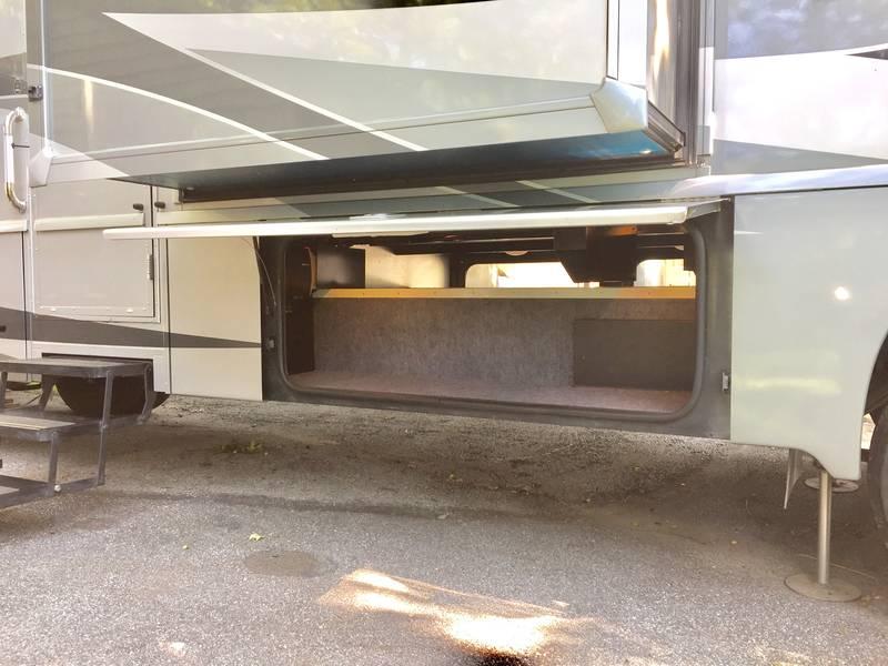 2013 Itasca Suncruiser 35P