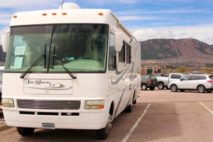 2005 National RV Sea Breeze LX LX