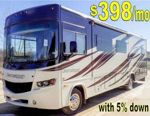 2014 Forest River Georgetown 328TS