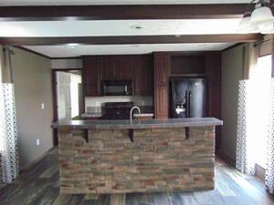 2017 Custom  Rosita 16x82 Single Wide Home