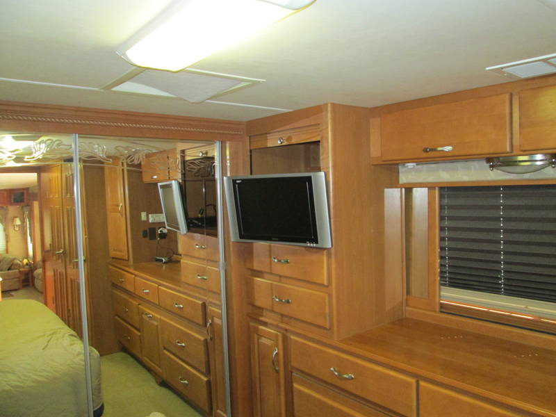 2006 DRV Mobile Suites 36RS3