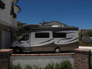 2016 Winnebago View 24M