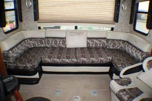 2010 Keystone Fuzion Touring Editon III 405