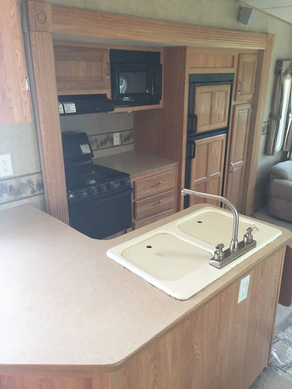 Cruiser Rv For Sale Houston Tx >> 2007 CrossRoads All American Fifth wheel, 5th Wheels RV For Sale By Owner in Houston, Texas ...