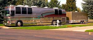 1997 Prevost Royal Coach Royale