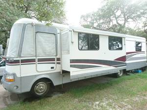 1997 Newmar Mountain Aire 4599