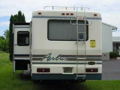 1996 Rexhall Aerbus