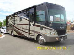 2010 Tiffin Allegro BAY 37QSB