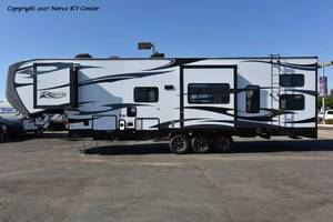2018 Pacific Coachworks Rage