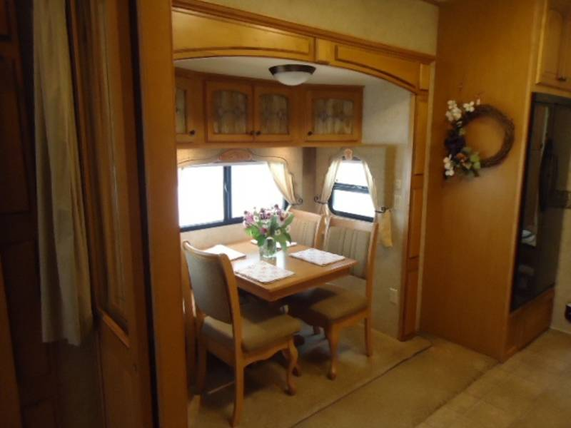 2006 Keystone Cambridge 361RLS