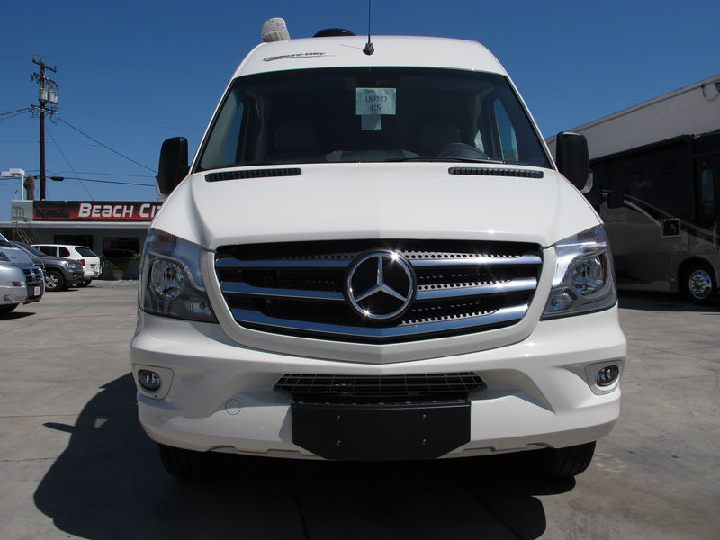 Mercedes benz motorhome orange county ca autos post for Orange county mercedes benz