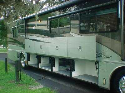 2003 American Coach American Eagle 40T