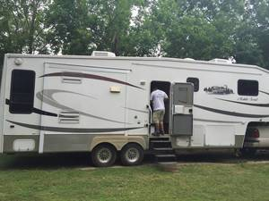 2006 SunnyBrook Mobile Scout 31BWKS