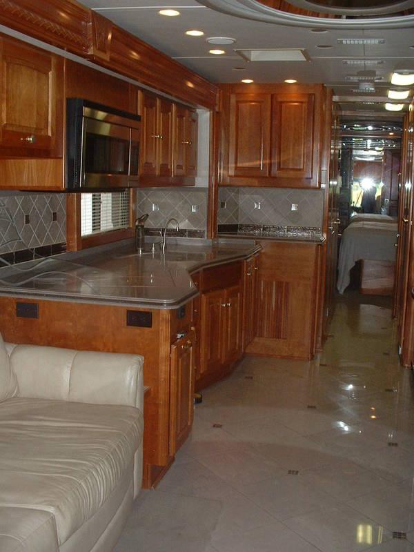 2007 Holiday Rambler Navigator 45PBQ