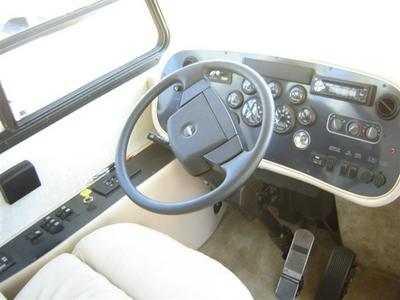 2002 Tiffin Allegro Phaeton 38OH