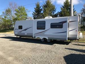 2008 Jayco Jay Flight 29RLS